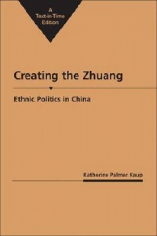 Creating the Zhuang