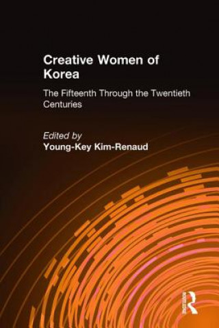 Creative Women of Korea
