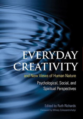 Creativity and New Views of Human Nature
