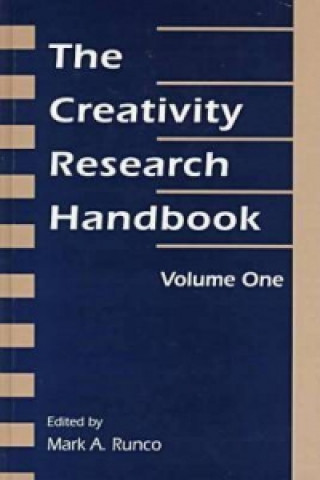 Creativity Research Handbook
