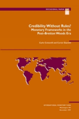 Credibility without Rules?