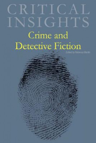 Crime and Detective Fiction