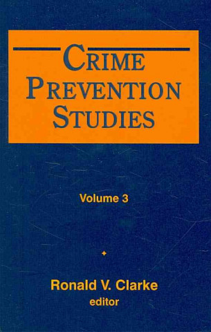 Crime Prevention Studies