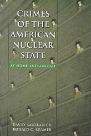 Crimes of the American Nuclear State