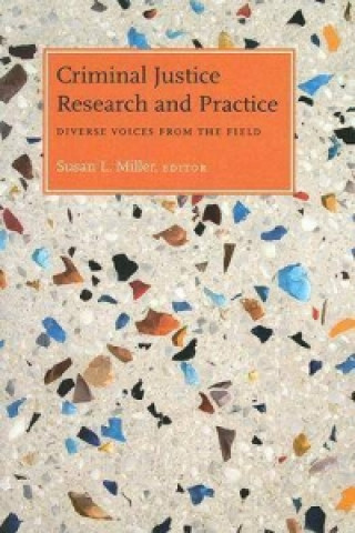 Criminal Justice Research and Practice