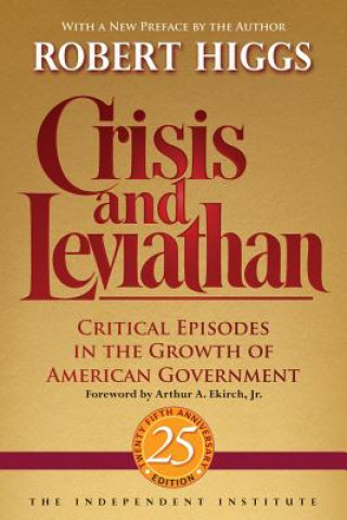 Crisis and Leviathan