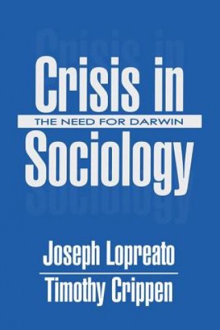 Crisis in Sociology