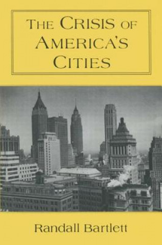 Crisis of America's Cities