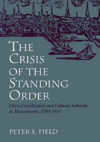 Crisis of the Standing Order