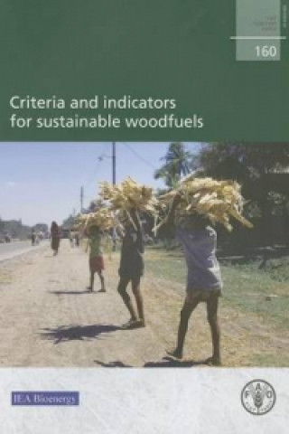 Criteria and Indicators for Sustainable Woodfuels