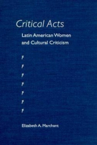 Critical Acts