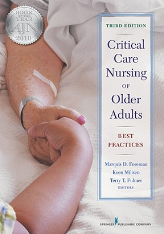 Critical Care Nursing of Older Adults