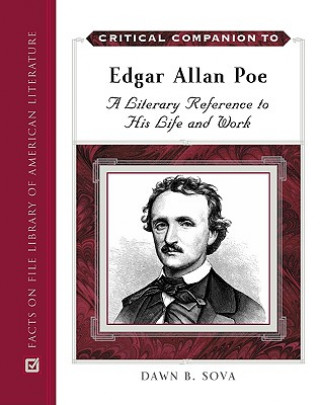 Critical Companion to Edgar Allan Poe