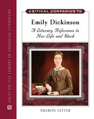 Critical Companion to Emily Dickinson