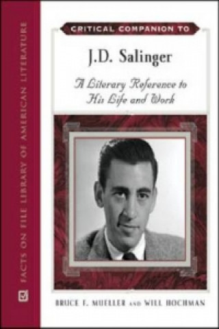 Critical Companion to J.D. Salinger
