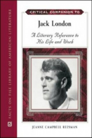 Critical Companion to Jack London
