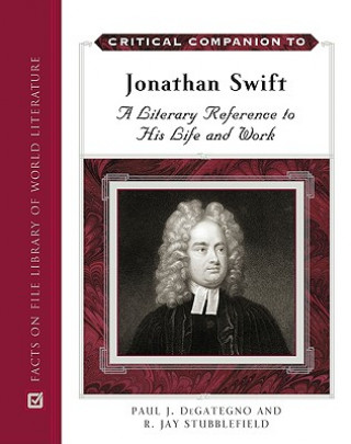 Critical Companion to Jonathan Swift