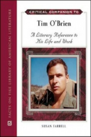 Critical Companion to Tim O'Brien