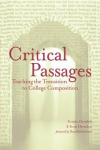 Critical Passages