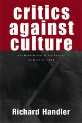 Critics Against Culture