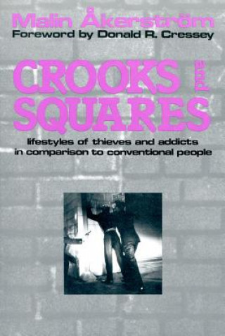 Crooks and Squares