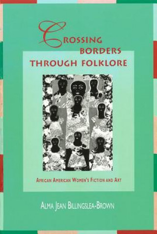 Crossing Borders Through Folklore