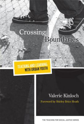 Crossing Boundaries