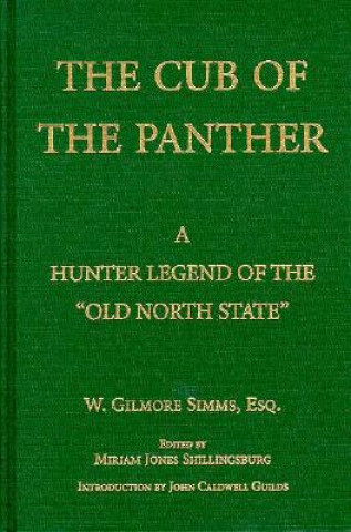 Cub of the Panther