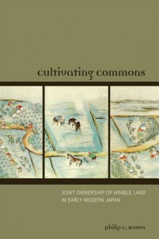 Cultivating Commons