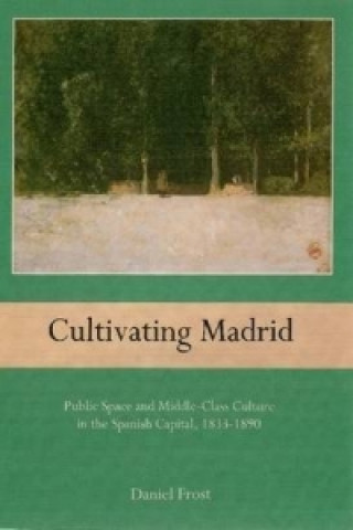 Cultivating Madrid