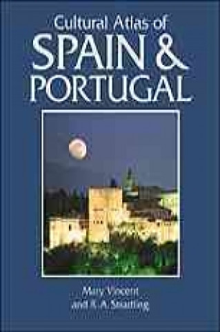 Cultural Atlas of Spain and Portugal