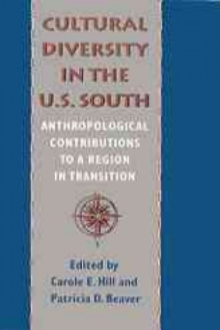 Cultural Diversity in the U.S. South