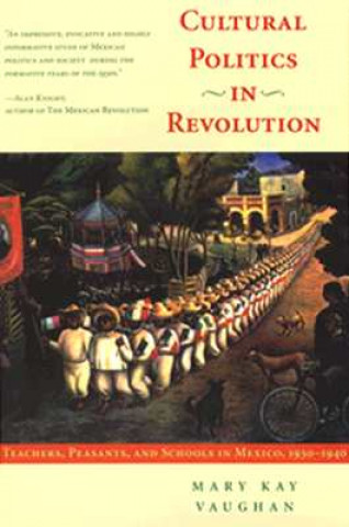 Cultural Politics in Revolution