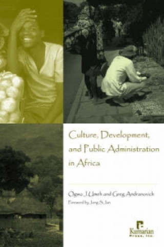 Culture, Development, and Public Administration in Africa