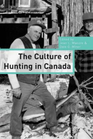 Culture of Hunting in Canada