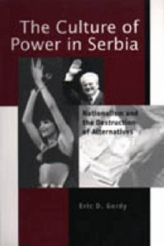 Culture of Power in Serbia