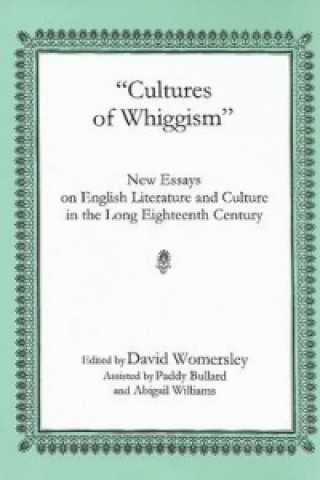 Culture of Whiggism