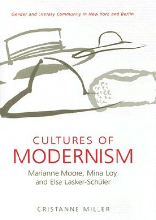 Cultures of Modernism