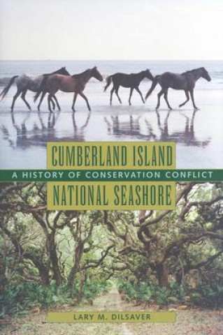Cumberland Island National Seashore