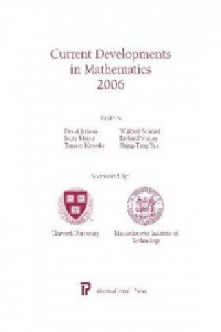 Current Developments in Mathematics 2006