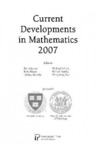Current Developments in Mathematics 2007