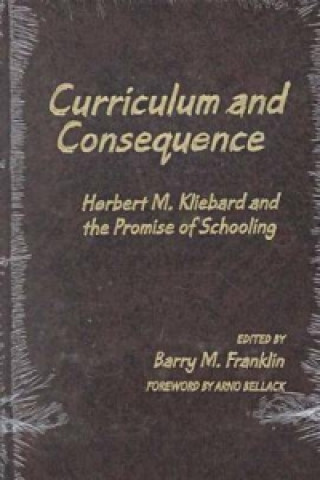 Curriculum and Consequence