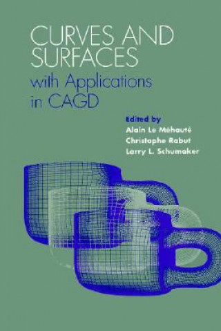 Curves and Surfaces with Applications in Cagd