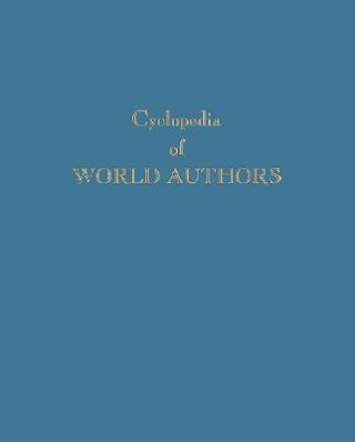 Cyclopedia of World Authors