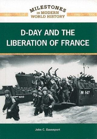 D-Day and the Liberation of France