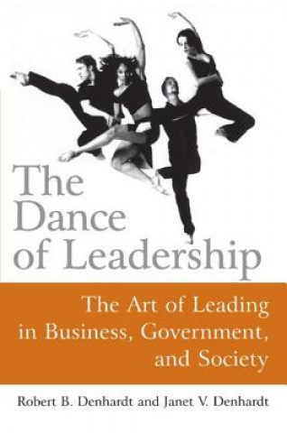 Dance of Leadership
