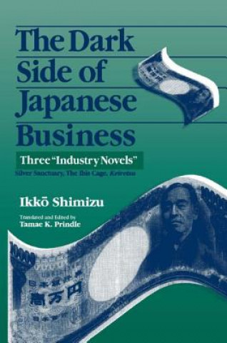 Dark Side of Japanese Business
