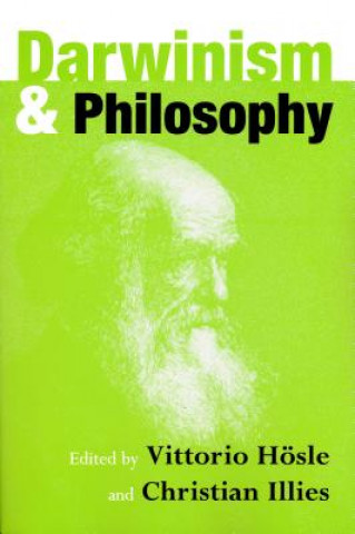 Darwinism and Philosophy