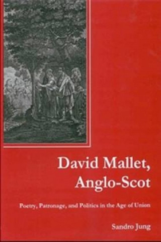 David Mallet, Anglo-Scot