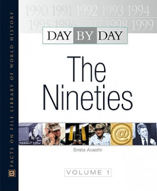 Day by Day: the Nineties